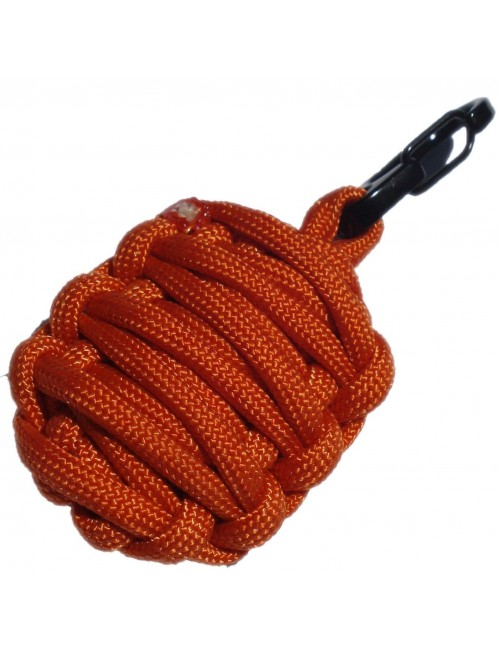 Keychain | Paracord Grenade