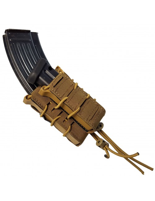 Rifle+Pistol Mag Pouch |...