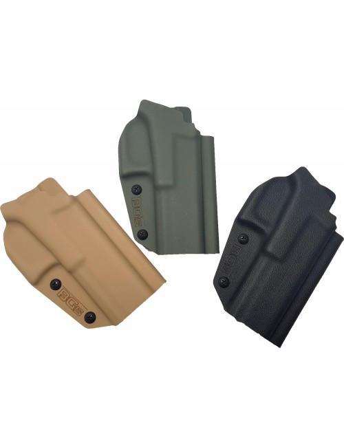 Glock /w TLR-1 holster | BGs
