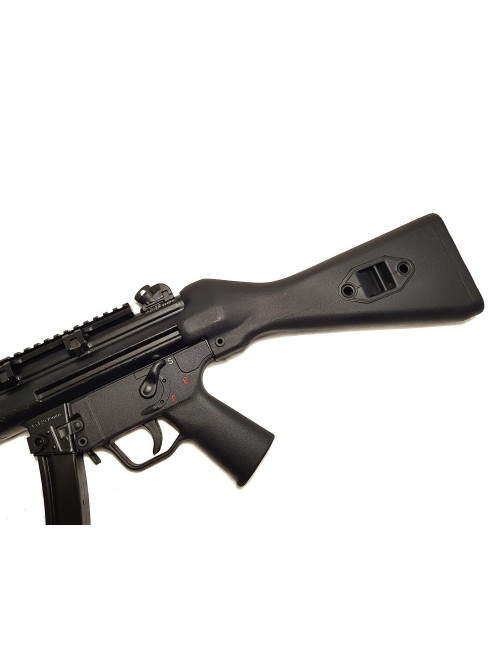 H&K MP5 A2 fixed stock