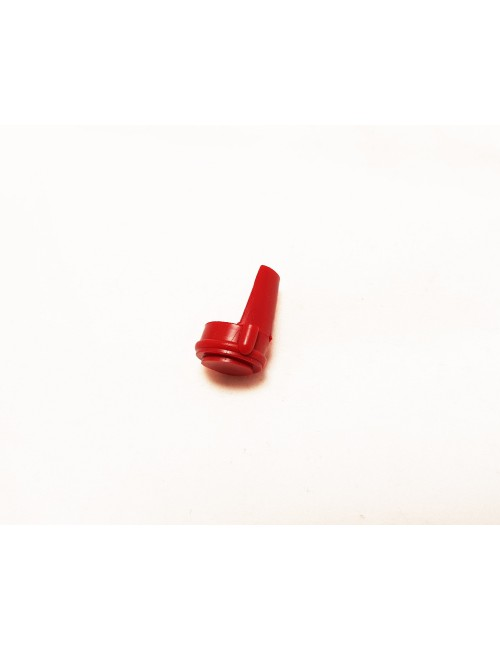 Accurizing Wedge | AR15 - Red