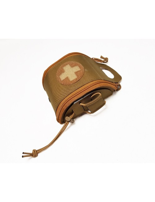 IFAK Medic Pouch | Coyote...