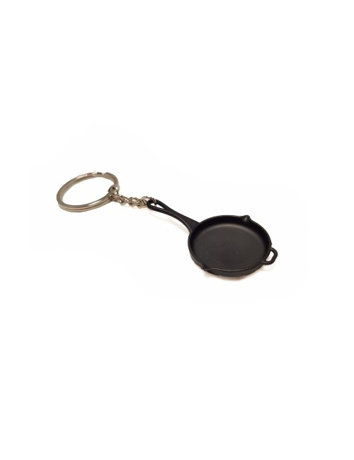 Keychain | Cooking Pan
