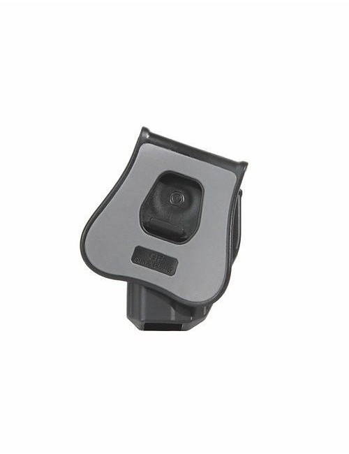 Arex Delta Holster | Paddle