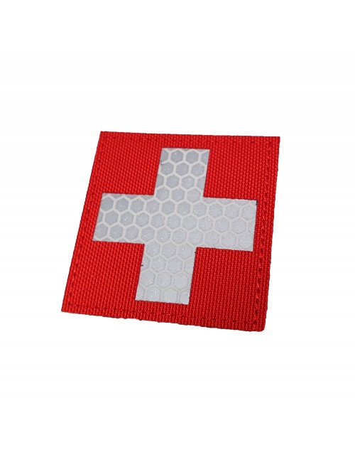 Reflective Medic Patch