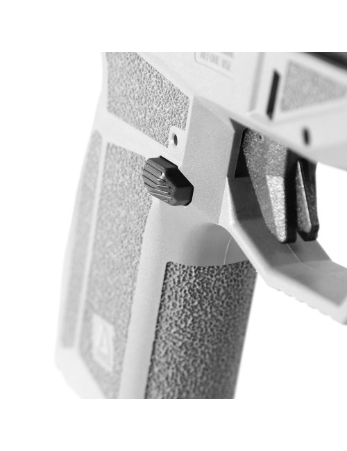 Extended Mag Release Button...