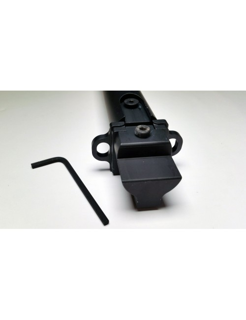 AKTS stock adapter (stamped...